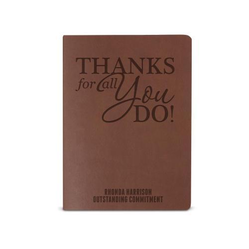 Thanks for All You Do - Morpheus Journal
