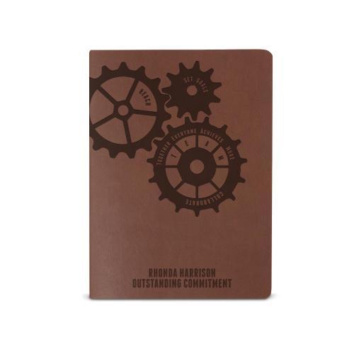 TEAM Gears - Morpheus Journal