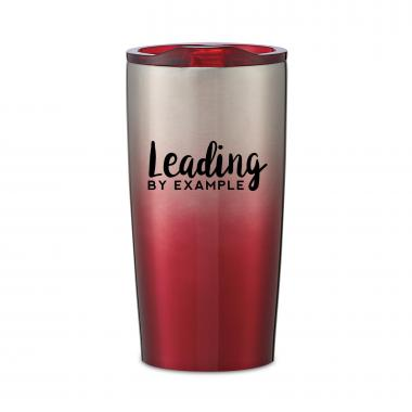 Thanks for Being Awesome 20oz Ombre Tumbler