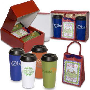 On-The-Go - On-the-go cocoa set