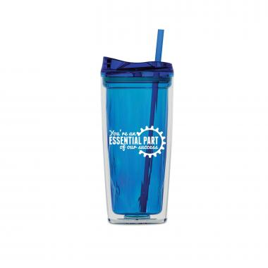 Essential Part 16oz Gem Tumbler