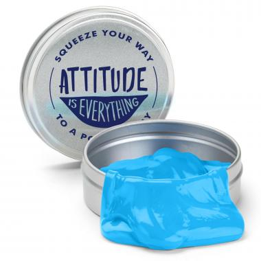Attitude is Everything Positive Putty