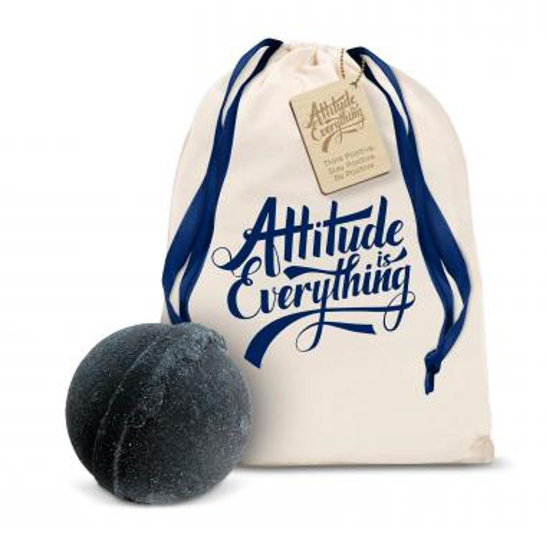 Black Velvet Bath Bomb Gift Set