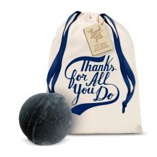Bath & Body - Black Velvet Bath Bomb Gift Set