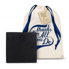 Bath & Body - Black Velvet Soap Gift Set