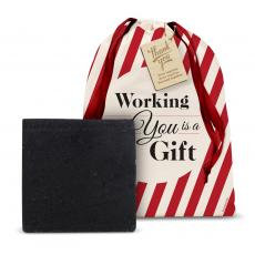 Holiday Gifts - Black Velvet Soap Holiday Gift Set