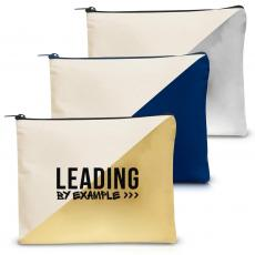 Canvas Bags - Leadership Handy Gadget Pouch
