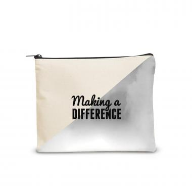 Making a Difference Handy Gadget Pouch