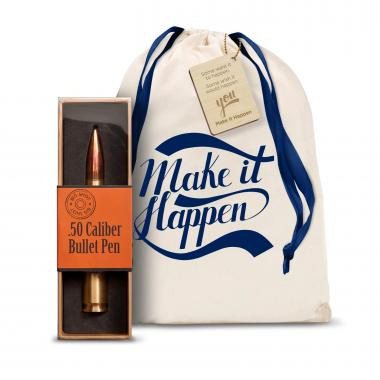 .50 Caliber Pen with Gift Set