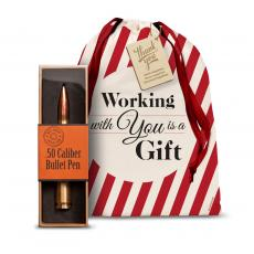 Holiday Gifts - .50 Caliber Pen Holiday Gift Set