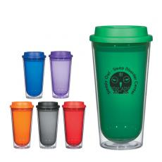 Drinking Glasses - Echo<sup>™</sup> - 16 Oz. Echo Tumbler