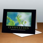 Innovation Fern 25-Pack Greeting Cards