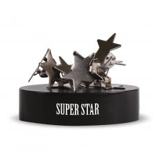 Superstar Magnetic Clip Holder