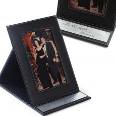 Personalized Folding Photo Frame