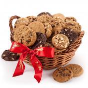 Mrs. Fields Cookie Basket