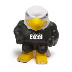 Fun and Games - Excellence Eagle Stress Reliever
