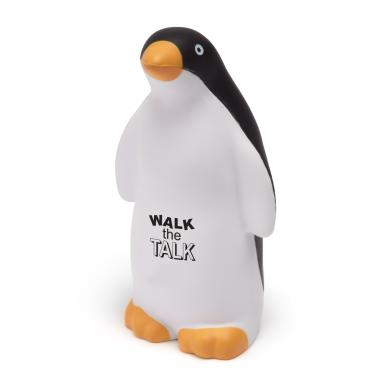 Walk The Talk Penguin Stress Reliever
