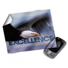 Excellence Eagle Microfiber Cleaning Cloth