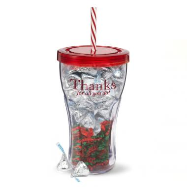 Thank You Candy Tumbler