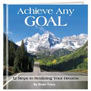 Achieve Any Goal Gift Book  (781119)