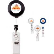 Tradeshow & Event Supplies - Retractable badge holder