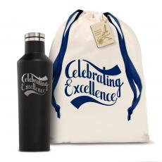 Executive Drinkware - Corkcicle 16oz Canteen Celebrating Excellence