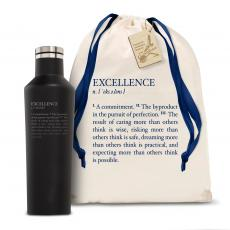 Executive Drinkware - Corkcicle 16oz Canteen Excellence Definition