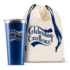 New Products - Corkcicle 16oz Tumbler Attitude is Everything