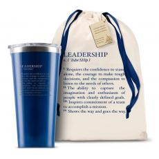 New Products - Corkcicle 16oz Tumbler Leadership Definition