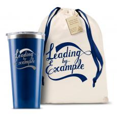 Executive Drinkware - Corkcicle 16oz Tumbler Leading by Example