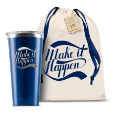 New Products - Corkcicle 16oz Tumbler Make it Happen