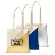 Canvas Bags - Canvas Tote Welcome to the Team