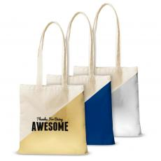 Canvas Tote - Canvas Tote Thanks for Being Awesome