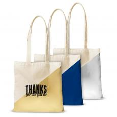 Canvas Tote - Canvas Tote Thanks for All You Do