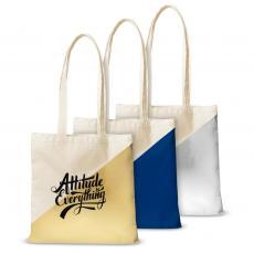 New Bags - Canvas Tote Attitude