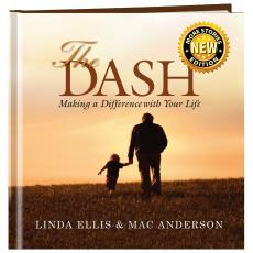 Books - The Dash Revised Edition Gift Book