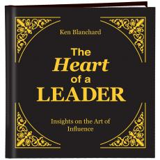 Holiday Gifts - The Heart of a Leader Gift Book