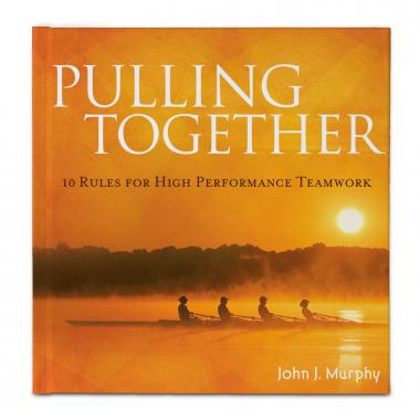 Pulling Together Gift Book