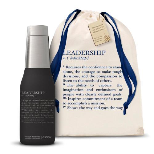 Leadership Definition Svelte 20oz Tumbler