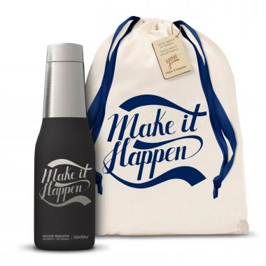 Make it Happen Svelte 20oz Tumbler