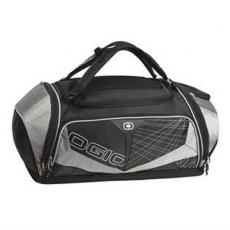 Bags & Totes - Endurance;OGIO<sup>®</sup> - Sleek, feature-rich performance duffel with backpack conversion