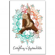 Newest Additions - Budi Figureoutable Inspirational Art
