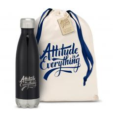 New Products - Attitude is Everything Swig 16oz Bottle