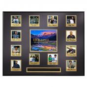 Excellence Mountain Perpetual Award Plaque & Program (738071)