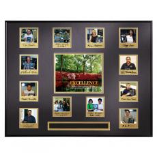 Excellence Azalea Perpetual Award Plaque