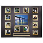 Be The Bridge Perpetual Award Plaque & Program (738075)
