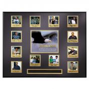 Excellence Eagle Perpetual Award Plaque & Program (738076)