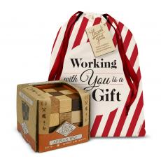 New Products - Appian Way Brain Teaser Teamwork Gift