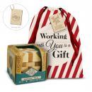 Mosaic Tile Brain Teaser Holiday Gift Set