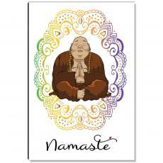 Inspirational Art - Budi Namaste Inspirational Art